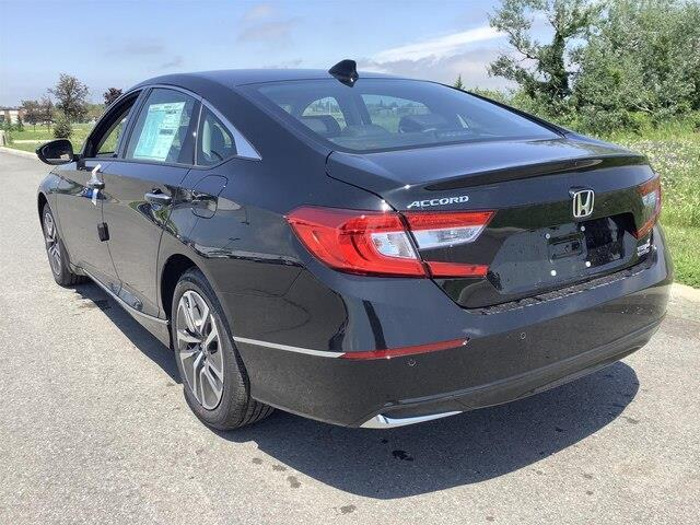2019 Honda Accord Hybrid Touring (Stk: 190820) in Orléans - Image 11 of 23