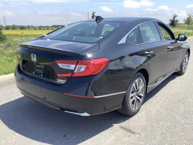 2019 Honda Accord Hybrid Touring (Stk: 190820) in Orléans - Image 12 of 23
