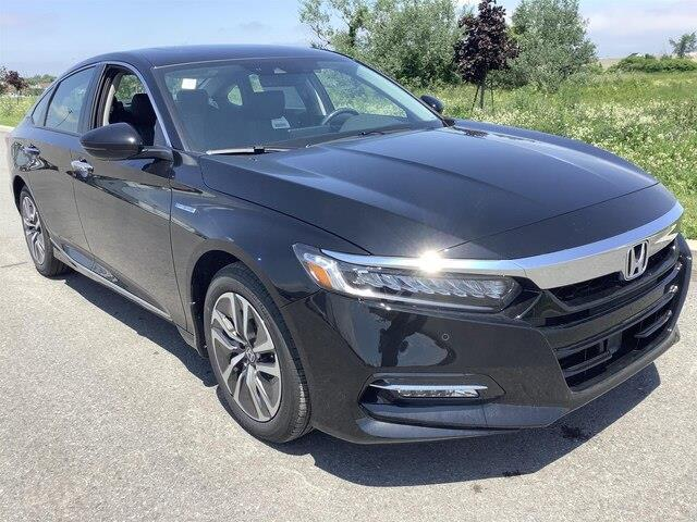 2019 Honda Accord Hybrid Touring (Stk: 190820) in Orléans - Image 13 of 23