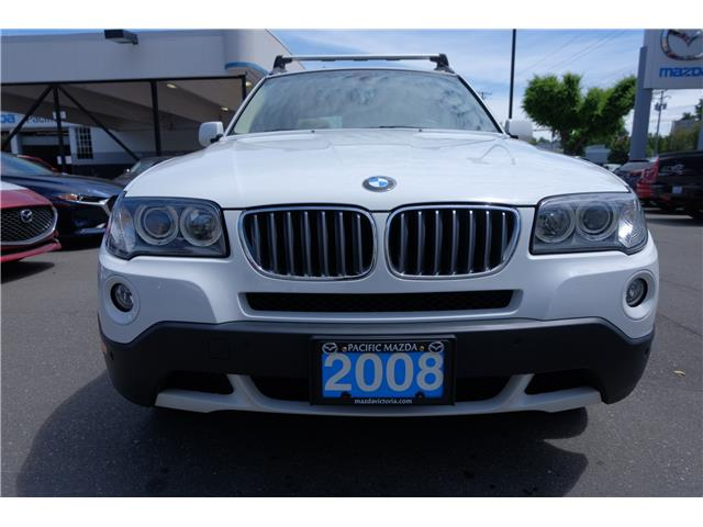 2008 BMW X3 3.0i (Stk: 434946A) in Victoria - Image 2 of 20