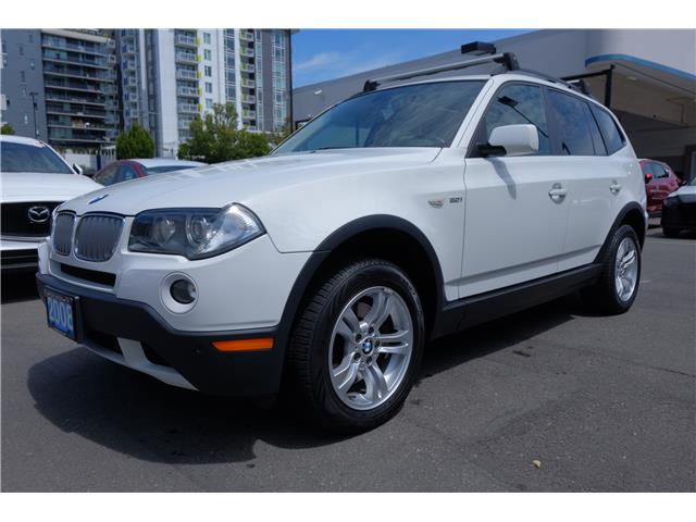 2008 BMW X3 3.0i (Stk: 434946A) in Victoria - Image 1 of 20