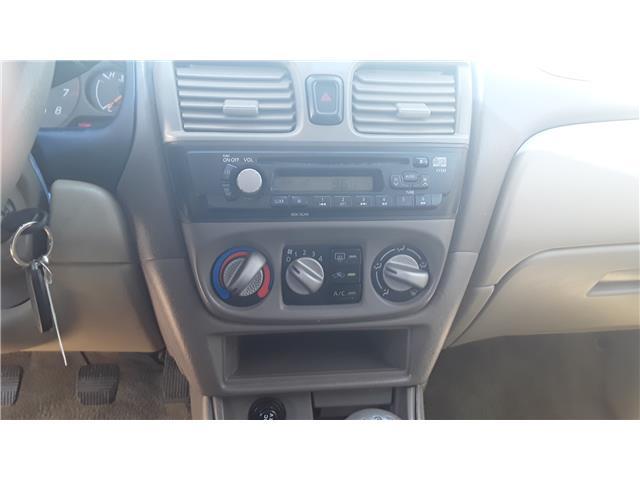 2002 Nissan Sentra GXE (Stk: P471) in Brandon - Image 10 of 15