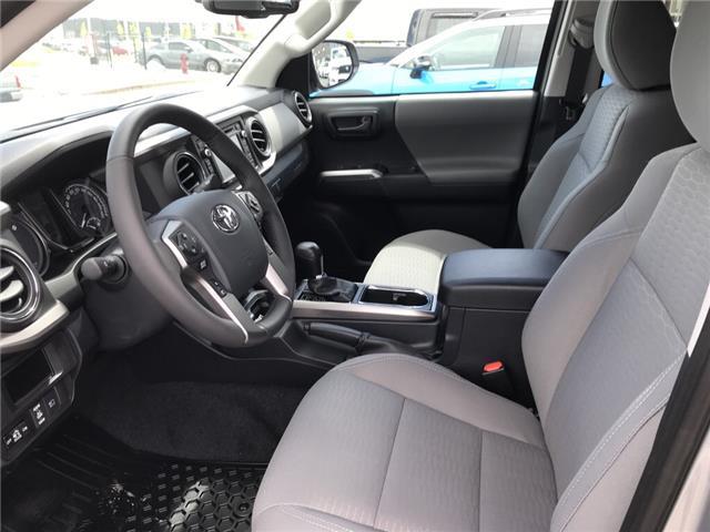 2019 Toyota Tacoma SR5 V6 (Stk: 190341) in Cochrane - Image 11 of 14