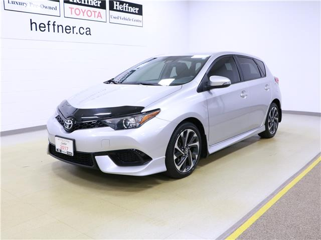 2017 Toyota Corolla iM Base (Stk: 195720) in Kitchener - Image 1 of 33