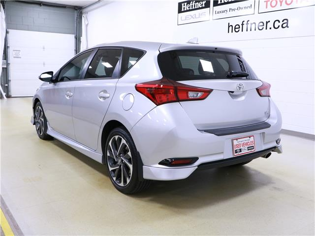 2017 Toyota Corolla iM Base (Stk: 195720) in Kitchener - Image 2 of 33