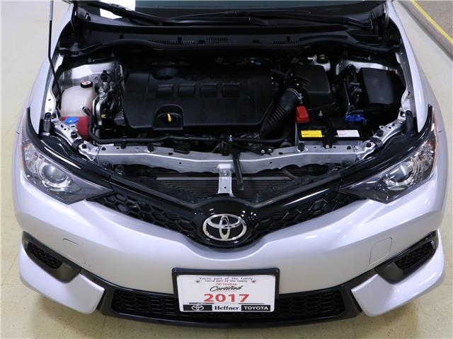 2017 Toyota Corolla iM Base (Stk: 195720) in Kitchener - Image 29 of 33