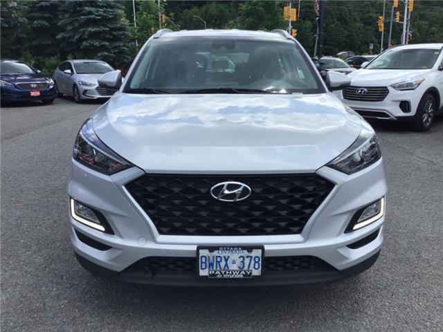 2019 Hyundai Tucson Preferred (Stk: DR95439) in Ottawa - Image 2 of 11