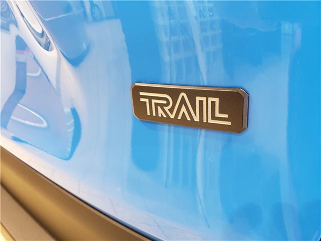 2019 Toyota RAV4 Trail (Stk: 9-1046) in Etobicoke - Image 2 of 14
