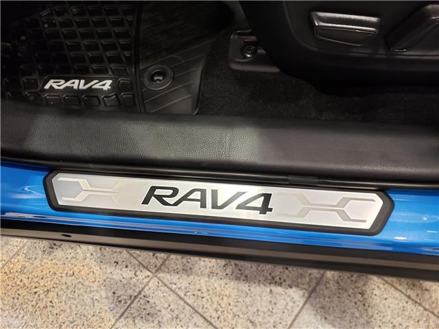 2019 Toyota RAV4 Trail (Stk: 9-1046) in Etobicoke - Image 9 of 14