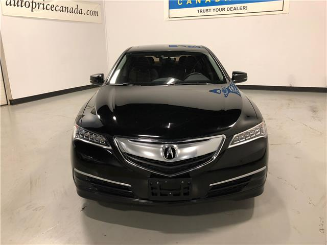 2015 Acura TLX Tech (Stk: B0433) in Mississauga - Image 2 of 28