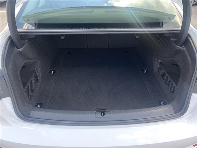 2017 Audi A4 2.0T Komfort (Stk: B8664) in Oakville - Image 12 of 19