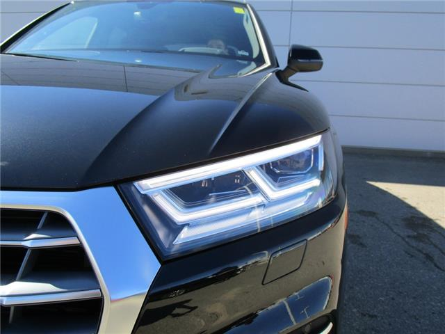 2018 Audi Q5 2.0T Technik (Stk: 180643) in Regina - Image 13 of 39