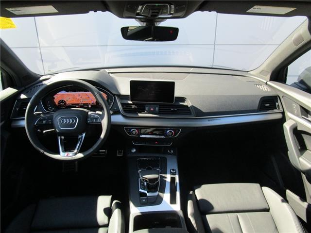 2018 Audi Q5 2.0T Technik (Stk: 180643) in Regina - Image 20 of 39