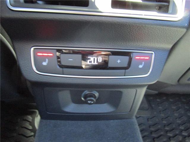 2018 Audi Q5 2.0T Technik (Stk: 180643) in Regina - Image 17 of 39