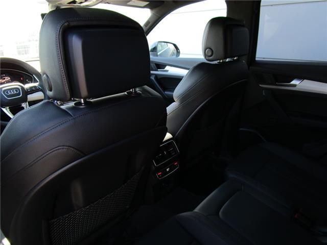 2018 Audi Q5 2.0T Technik (Stk: 180643) in Regina - Image 18 of 39