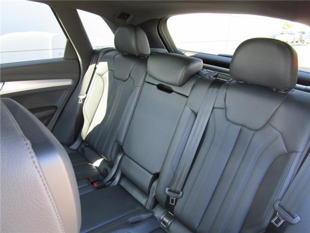 2018 Audi Q5 2.0T Technik (Stk: 180643) in Regina - Image 19 of 39