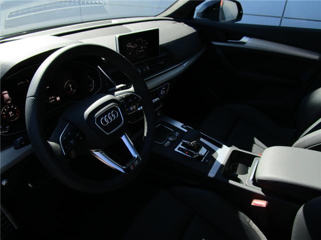 2018 Audi Q5 2.0T Technik (Stk: 180643) in Regina - Image 21 of 39