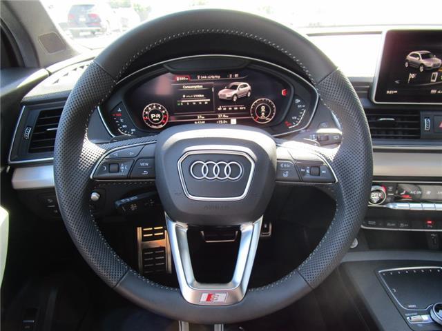 2018 Audi Q5 2.0T Technik (Stk: 180643) in Regina - Image 23 of 39