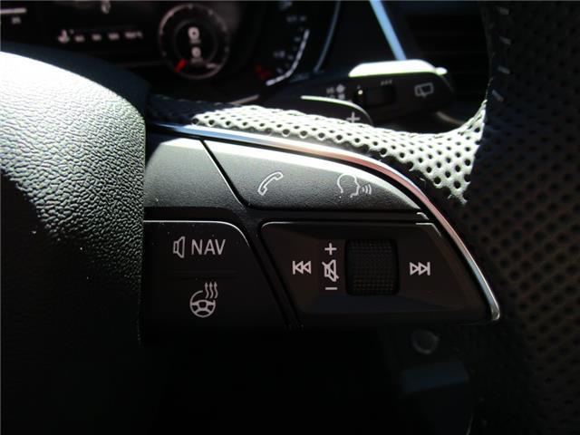2018 Audi Q5 2.0T Technik (Stk: 180643) in Regina - Image 25 of 39