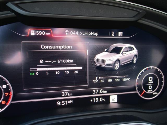 2018 Audi Q5 2.0T Technik (Stk: 180643) in Regina - Image 26 of 39
