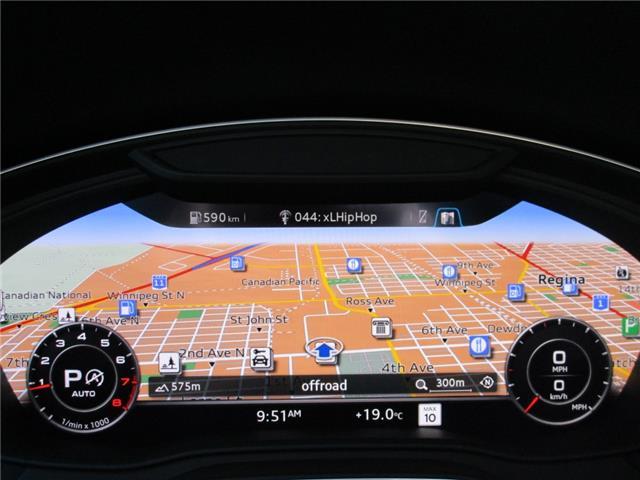 2018 Audi Q5 2.0T Technik (Stk: 180643) in Regina - Image 27 of 39