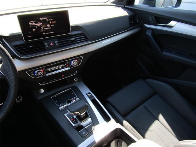 2018 Audi Q5 2.0T Technik (Stk: 180643) in Regina - Image 29 of 39