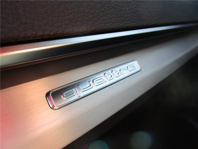 2018 Audi Q5 2.0T Technik (Stk: 180643) in Regina - Image 36 of 39