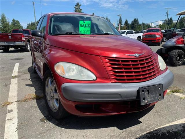 2003 Chrysler PT Cruiser Classic Edition (Stk: G23703A) in Courtenay - Image 1 of 1