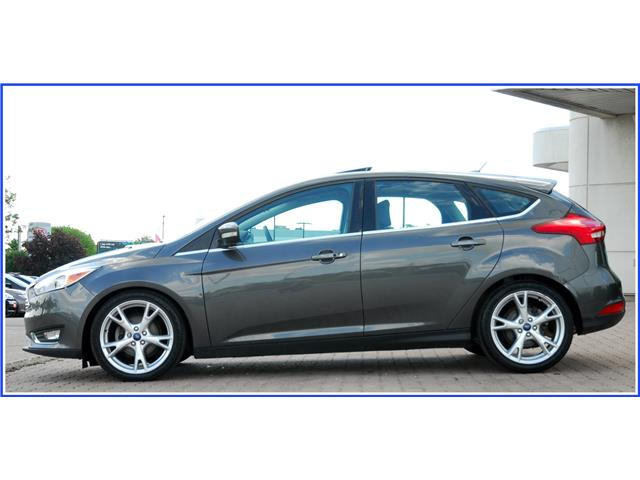 2016 Ford Focus Titanium (Stk: 8R11600A) in Kitchener - Image 2 of 18