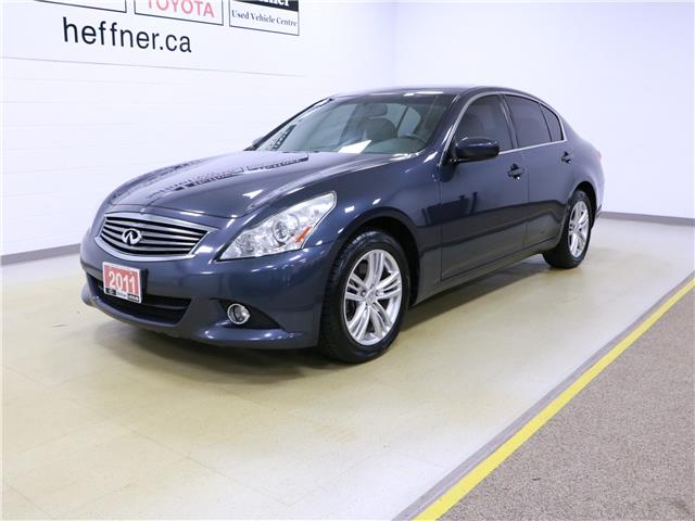 2011 Infiniti G37x  (Stk: 197165) in Kitchener - Image 1 of 32