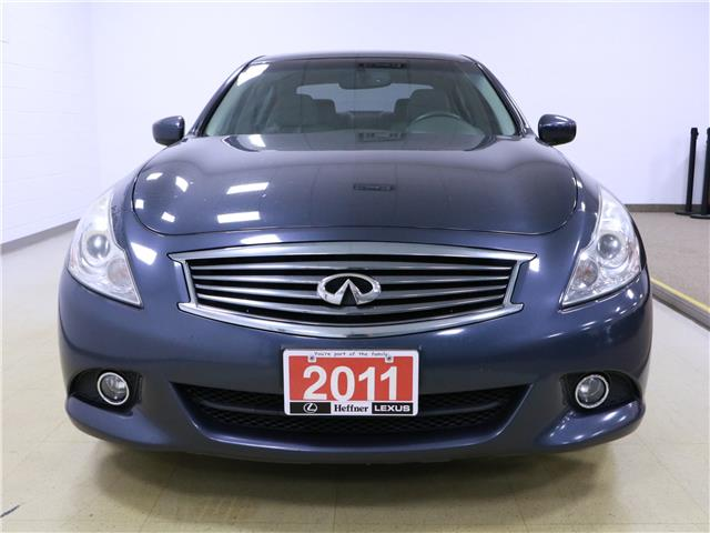 2011 Infiniti G37x  (Stk: 197165) in Kitchener - Image 22 of 32