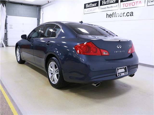 2011 Infiniti G37x  (Stk: 197165) in Kitchener - Image 2 of 32