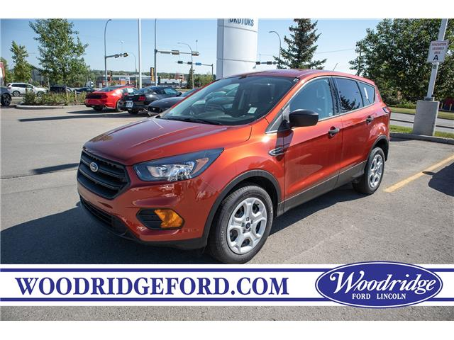2019 Ford Escape S (Stk: K-273) in Calgary - Image 1 of 5