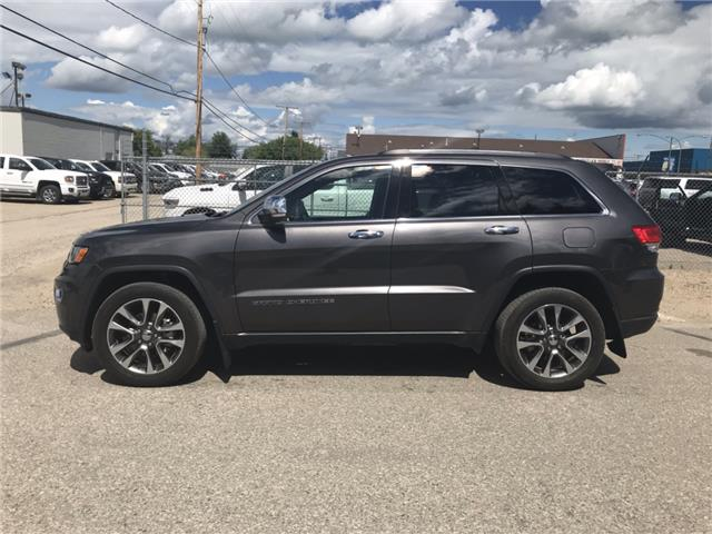 2018 Jeep Grand Cherokee Limited (Stk: U19-53) in Nipawin - Image 5 of 29
