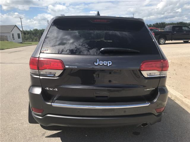 2018 Jeep Grand Cherokee Limited (Stk: U19-53) in Nipawin - Image 23 of 29