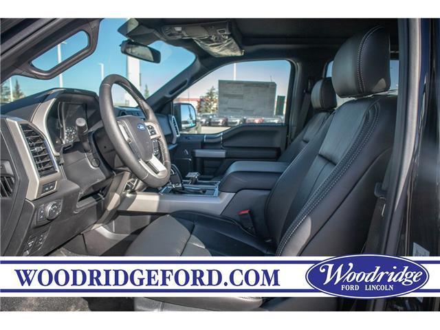 2019 Ford F-150 Lariat (Stk: K-1496) in Calgary - Image 5 of 5