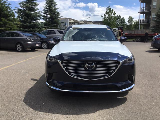 2019 Mazda CX-9 GT (Stk: N4655) in Calgary - Image 2 of 4