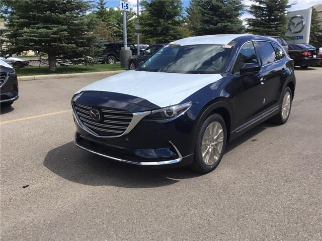 2019 Mazda CX-9 GT (Stk: N4655) in Calgary - Image 3 of 4
