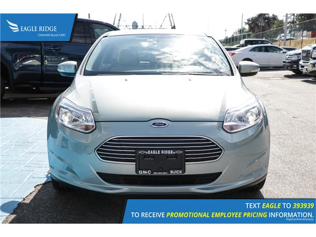 2014 Ford Focus Electric Base (Stk: 149272) in Coquitlam - Image 2 of 16