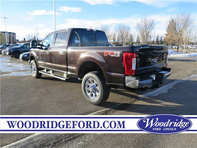2019 Ford F-350 Lariat (Stk: KK-63) in Calgary - Image 3 of 5
