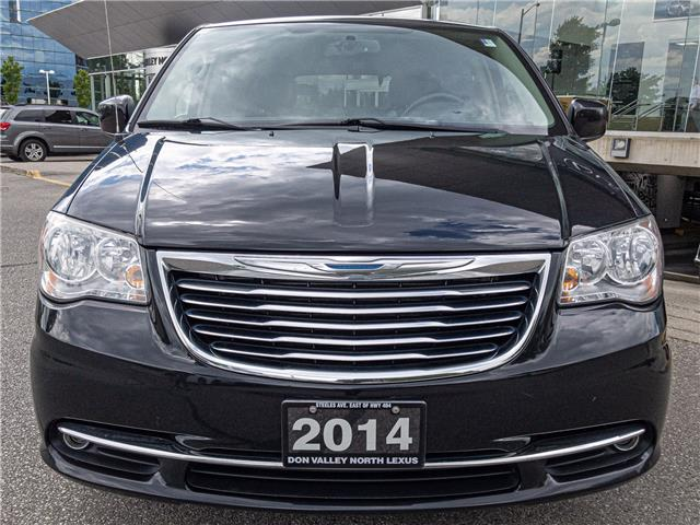 2014 Chrysler Town & Country Touring-L (Stk: 28336A) in Markham - Image 2 of 22