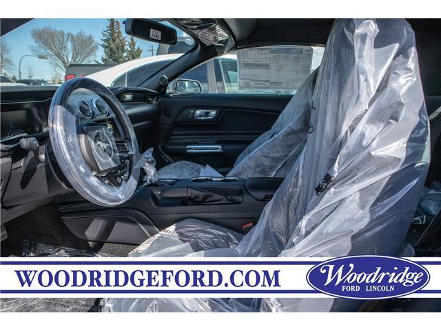 2019 Ford Mustang GT Premium (Stk: KK-96) in Calgary - Image 5 of 5