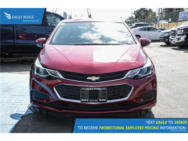 2018 Chevrolet Cruze LT Auto (Stk: 189625) in Coquitlam - Image 2 of 17