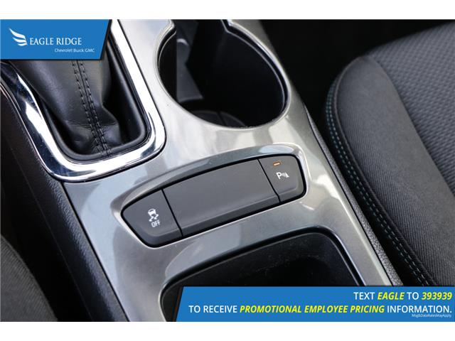 2018 Chevrolet Cruze LT Auto (Stk: 189625) in Coquitlam - Image 15 of 17