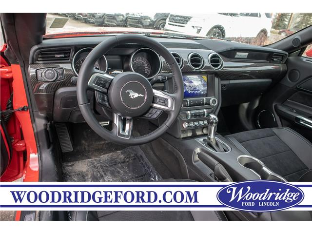 2019 Ford Mustang GT Premium (Stk: KK-103) in Calgary - Image 4 of 5