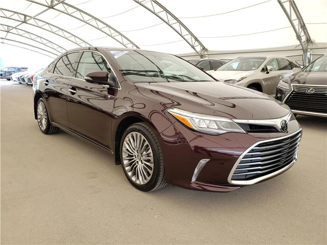 2018 Toyota Avalon Limited (Stk: L19055A) in Calgary - Image 1 of 26