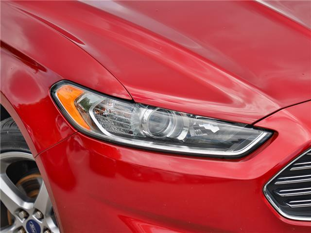 2013 Ford Fusion SE (Stk: 19ES714T) in St. Catharines - Image 7 of 23