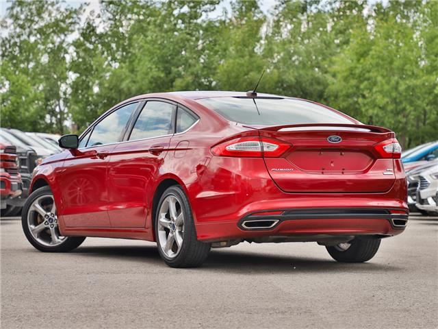 2013 Ford Fusion SE (Stk: 19ES714T) in St. Catharines - Image 2 of 23