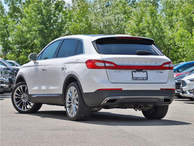2016 Lincoln MKX Reserve (Stk: 602735) in St. Catharines - Image 2 of 28