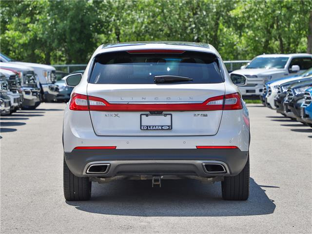 2016 Lincoln MKX Reserve (Stk: 602735) in St. Catharines - Image 3 of 28